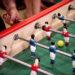 1er Championnat de France Inter-Entreprises de Baby-Foot