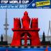 Coupe du Monde 2017 en Allemagne!